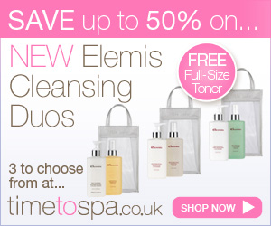 Timetospa - Elemis, ltd
