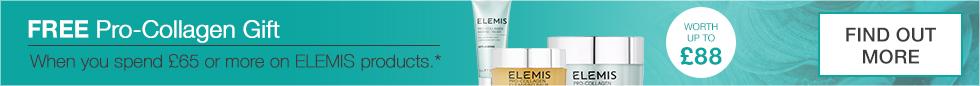 FREE ELEMIS Pro-Collagen Gift - Worth Up To £88